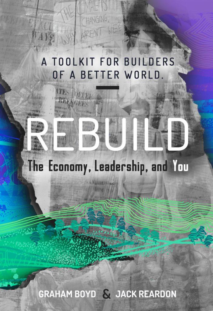 New Book By Graham Boyd & Jack Reardon